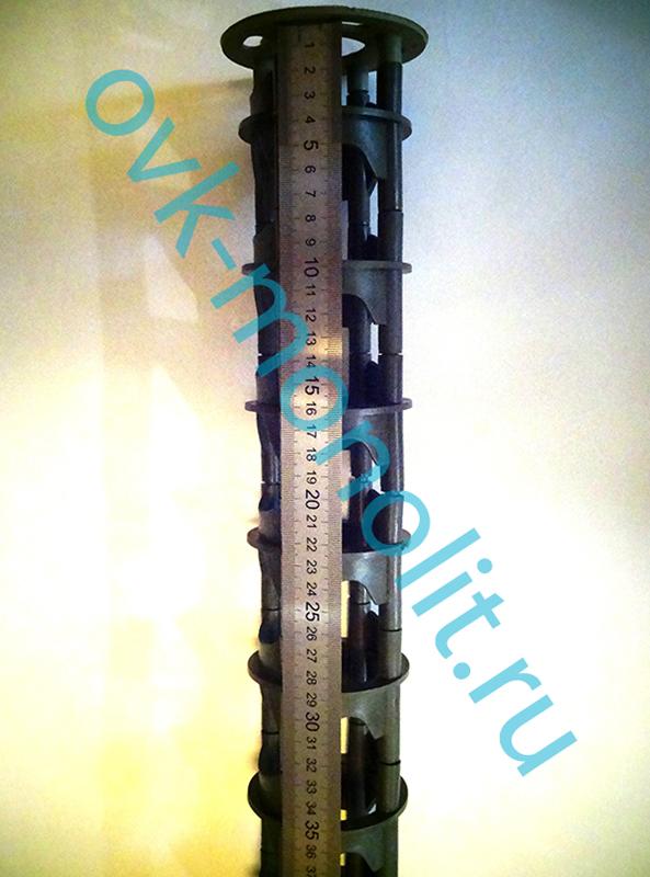Плита 35 см