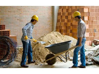 Тачка садово-строительная. Технические характеристики