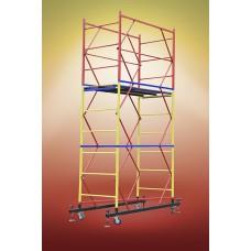 ВСП 250-0.7х1.6 базовый блок + 2 секции (3.9 м.)