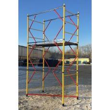 ВСП 250-0.7х1.6 1 секция. Общая высота 1,2 м.