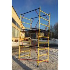 ВСП 250-1.2х2.0 1 секция. Общая высота 1,2 м.