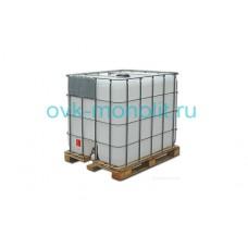 Емкость кубическая (Еврокуб) 1000 литров для питьевой воды