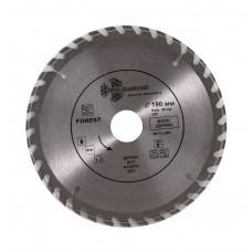 Диск пильный Трио Диамант 190*36Т*30/20 mm FLL806