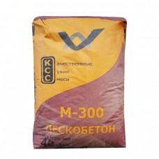 Пескобетон М300 Финстрой