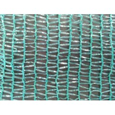Сетка Фасадная 35 г/м2 Зелёная (2х50м)