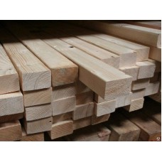 Брус деревянный 150х150х6000