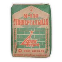Смесь универсальная М150 Финстрой