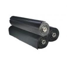 Пленка полиэтиленовая черная (техническая) 100МКМ
