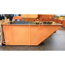 Ящик для раствора ЯР-1