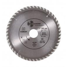 Диск пильный Трио Диамант 190*48Т*30/20 mm FLL807