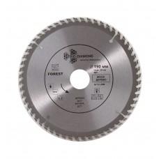 Диск пильный Трио Диамант 190*56Т*30/20 mm FLL808