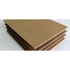 Плиты ДВП (оргалит) 3.2x1220x2140 сорт А