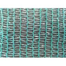 Сетка Фасадная 35 г/м2 Зелёная (4х100м)
