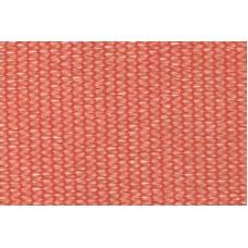 Сетка Фасадная Оранжевая 80 г/м2 (2х50м)