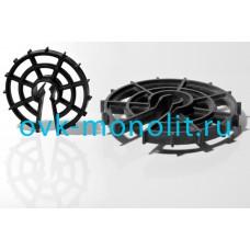 Фиксатор арматуры Звездочка 25/8-24(тонкая)