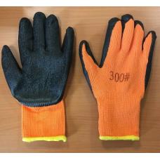 Перчатки рабочие из акрила с ворсом (УТЕПЛЕННЫЕ)